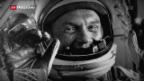 Video «Pionier, Politiker und Kampfpilot in einem» abspielen