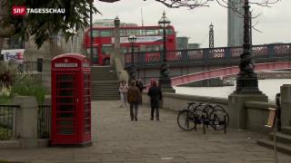 Video «EU-Bürger in Grossbritannien wappnen sich vor Brexit» abspielen