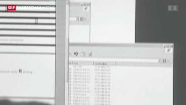 """Video «Krankenkassen führen """"schwarze Listen""""» abspielen"""