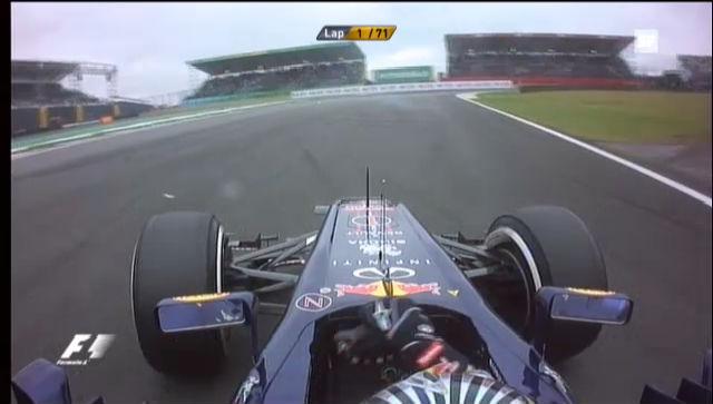 Formel 1: Highlights GP Brasilien («sportlive»)