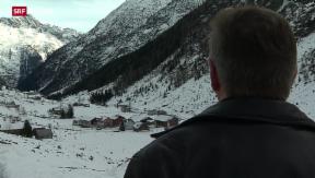 Video «Happige Kürzung der Pendlerabzüge droht» abspielen