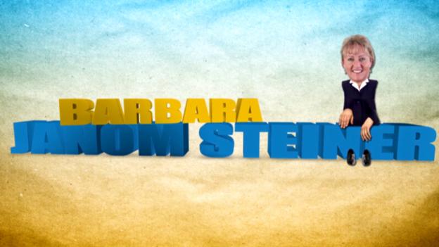 Laschar ir video «Barbara Janom Steiner»