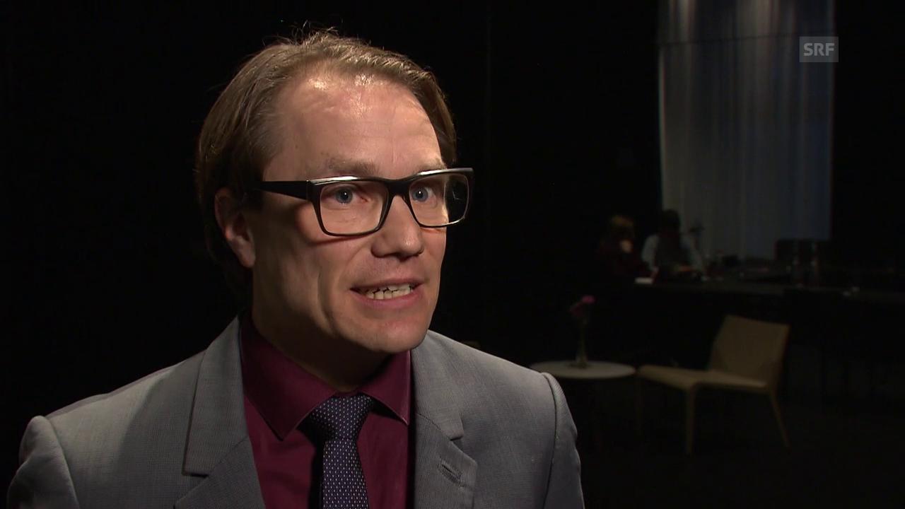 Politologe Golder: «Keine namhafte Opposition gegen die Vorlage»
