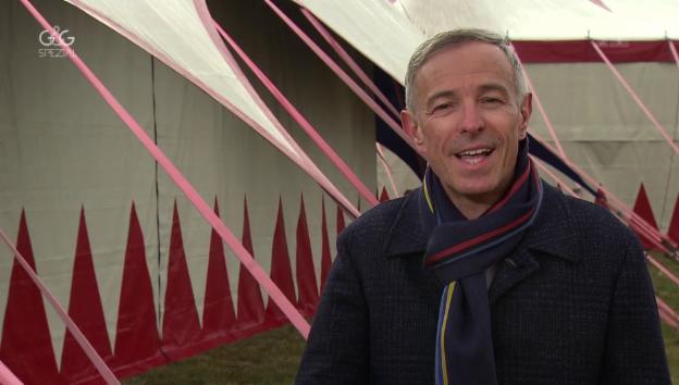 Video ««G&G Spezial»: Schweizer Zirkus-Dynastie Nock» abspielen