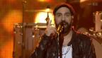 Video «Andy McSean mit «Hey Now»» abspielen