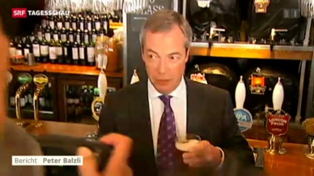 Video «Grosser Erfolg für EU-Kritiker» abspielen