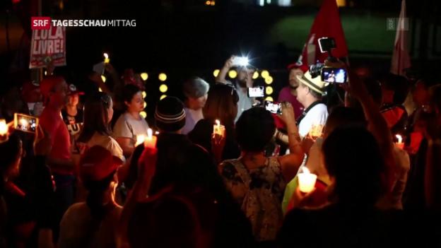 Video «Tagesschau vom 01.09.2018, 13:00» abspielen