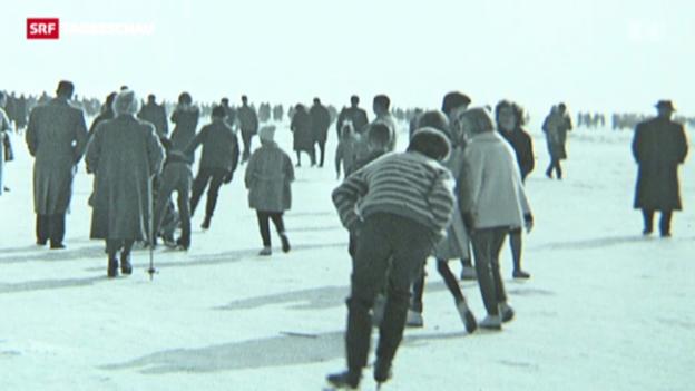 Video «50 Jahre Bodenseegfrörni» abspielen