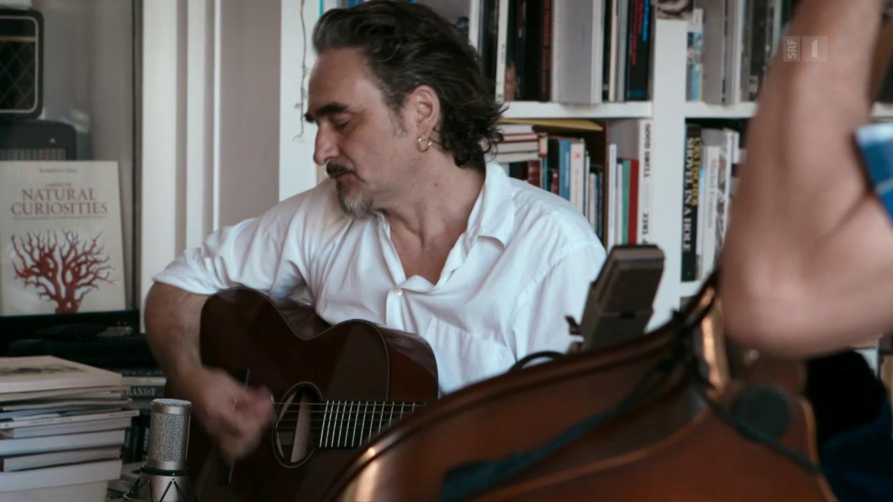 «Unerhört jenisch» – der geheime «Zwick» der Vazer Volksmusik