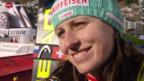 Video «Ski: Interview mit Marianne Kaufmann-Abderhalden» abspielen