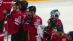 Video «Hockey-Nati startet mit Niederlage an der Weltmeisterschaft» abspielen
