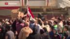 Video «Misstrauen in Aleppo» abspielen