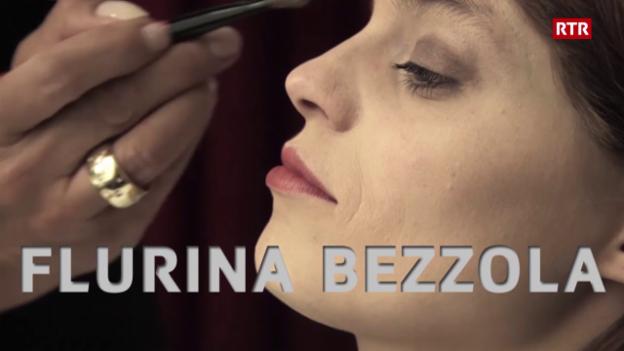 Laschar ir video «Tgi è Flurina Bezzola?»