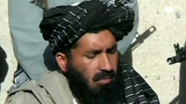 Video «Taliban-Chef tot (unkomm.)» abspielen