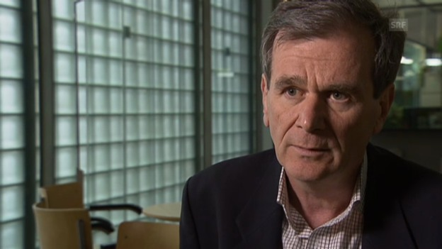 Video «Basler Staatsanwaltschaft zum Fall Novartis» abspielen