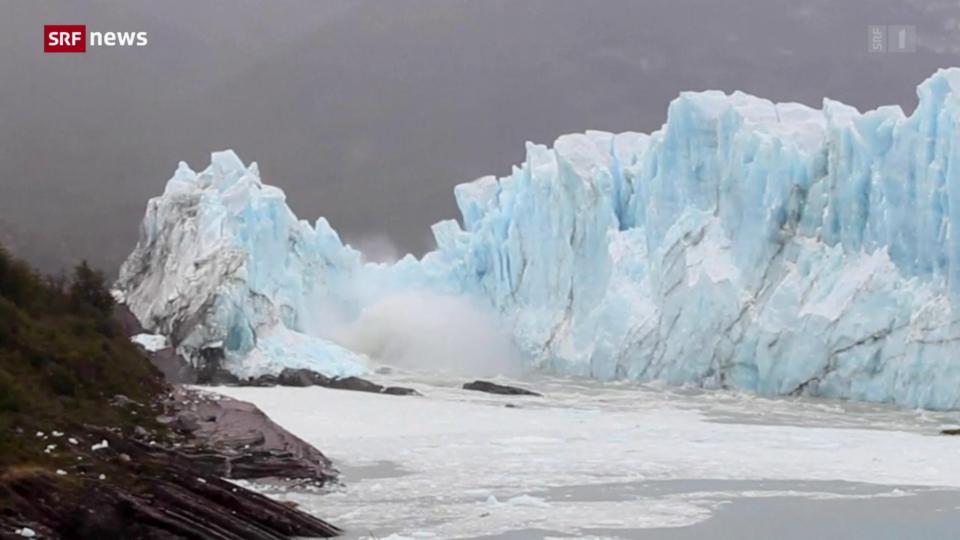 Aus dem Archiv: der Bericht des Weltklimarats IPCC