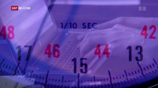 Video «FOKUS: Flexiblere Arbeitszeiten» abspielen