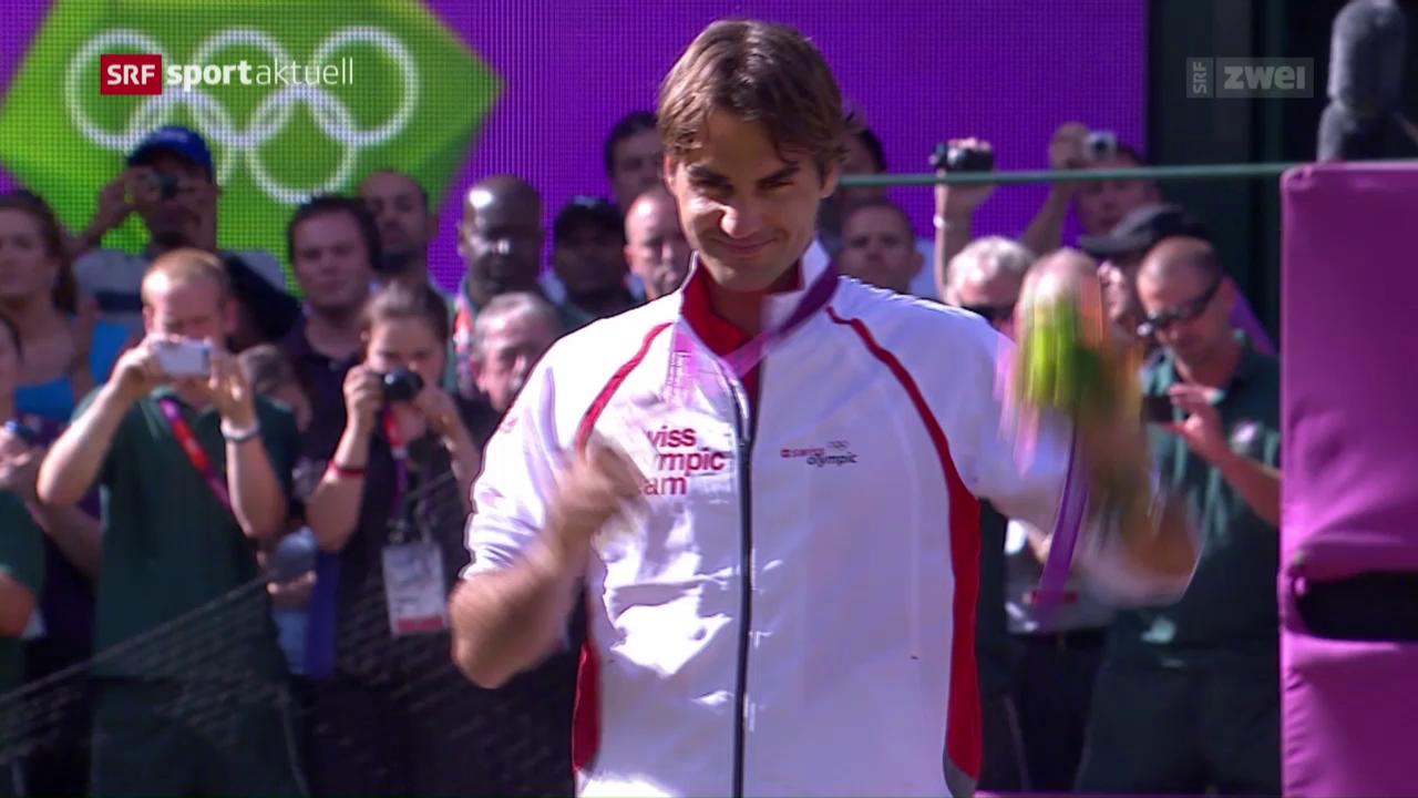 Schweiz mit 109 Athleten nach Rio