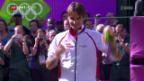 Video «Schweiz mit 109 Athleten nach Rio» abspielen