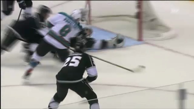 NHL: Highlights LA - San Jose