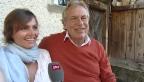 Video «Stadt oder Land: Pepe Lienhard und Frau zieht es ins Grüne» abspielen