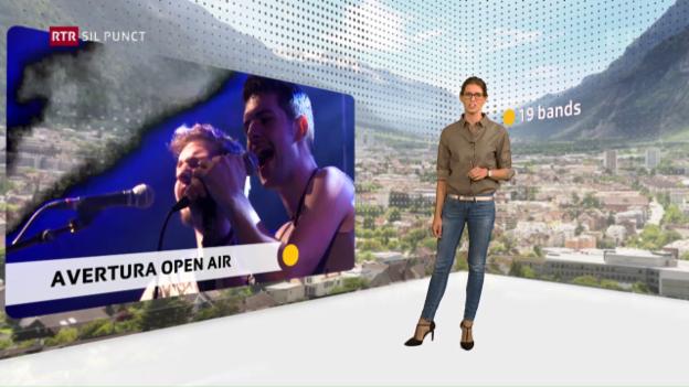 Laschar ir video ««sil punct» dals 21.07.2016»