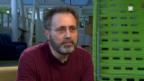 Video «Google-Fellow Urs Hölzle erläutert die Bedeutung der Green IT.» abspielen