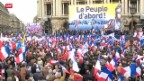 Video «Gegenwind für Hollande» abspielen