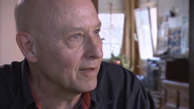 Video «Peter Liechti über die Werte der Elterngeneration» abspielen