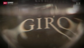 Video «Die Affäre Giroud zieht weitere Kreise» abspielen