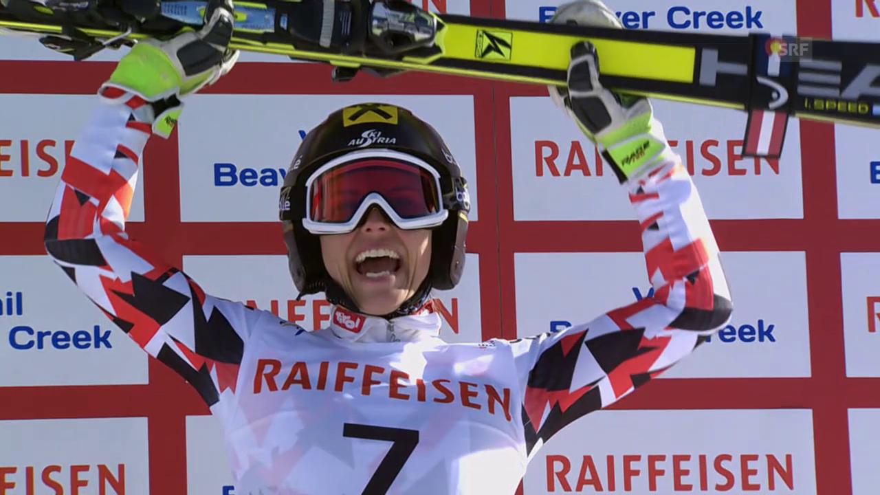 Ski: Rückblick WM 2015