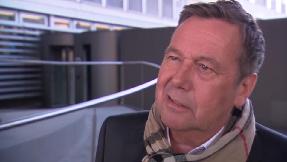 Roland Kaiser zum Mauerfall