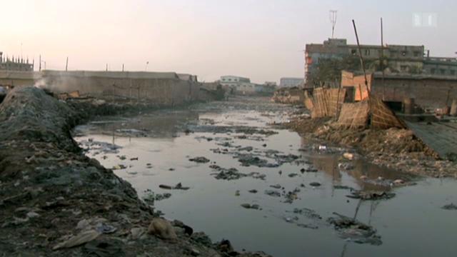 Was steckt hinter «Made in Bangladesh»?