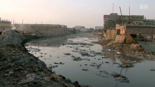 Video «Was steckt hinter «Made in Bangladesh»?» abspielen