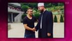 Video «Xherdan Shaqiri nimmt Stellung zu umstrittenem Imam-Bild» abspielen