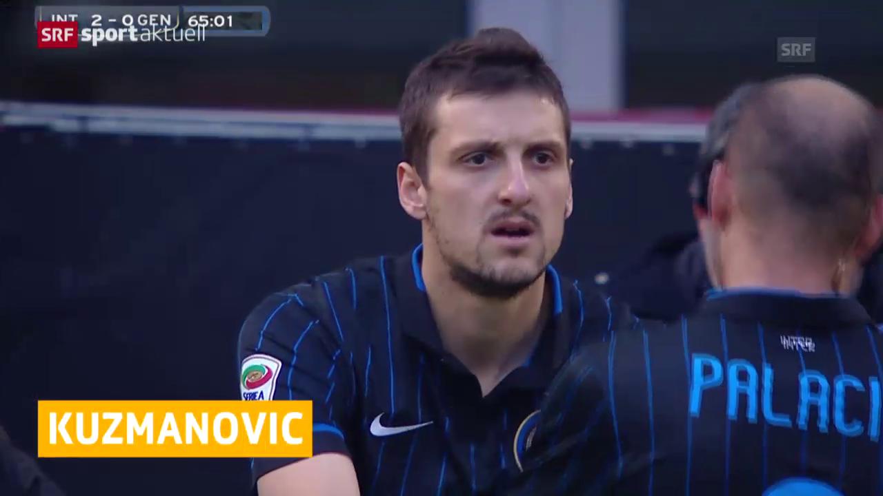 Fussball: Zdravko Kuzmanovic kehrt zu Basel zurück