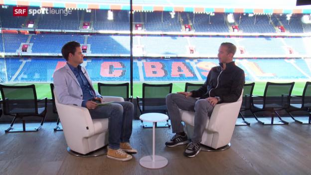 Video «Fussballer Marc Janko im Gespräch» abspielen