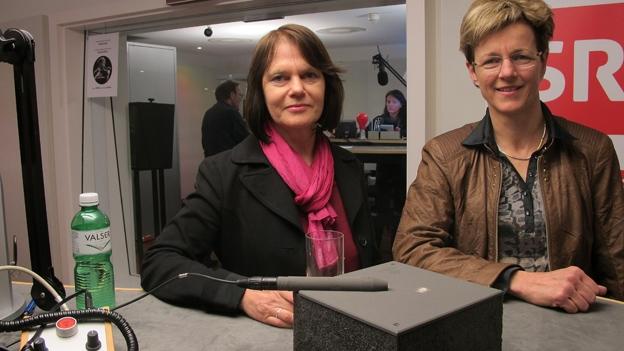 Vor dem neuen Amt: Freude und Respekt (Philipp Gemperle, 1.3.2013)