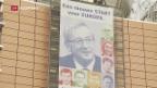 Video «Jean-Claude Juncker tritt zurück» abspielen