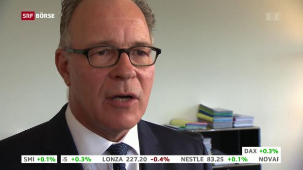 Video «SRF Börse vom 08.08.2017» abspielen