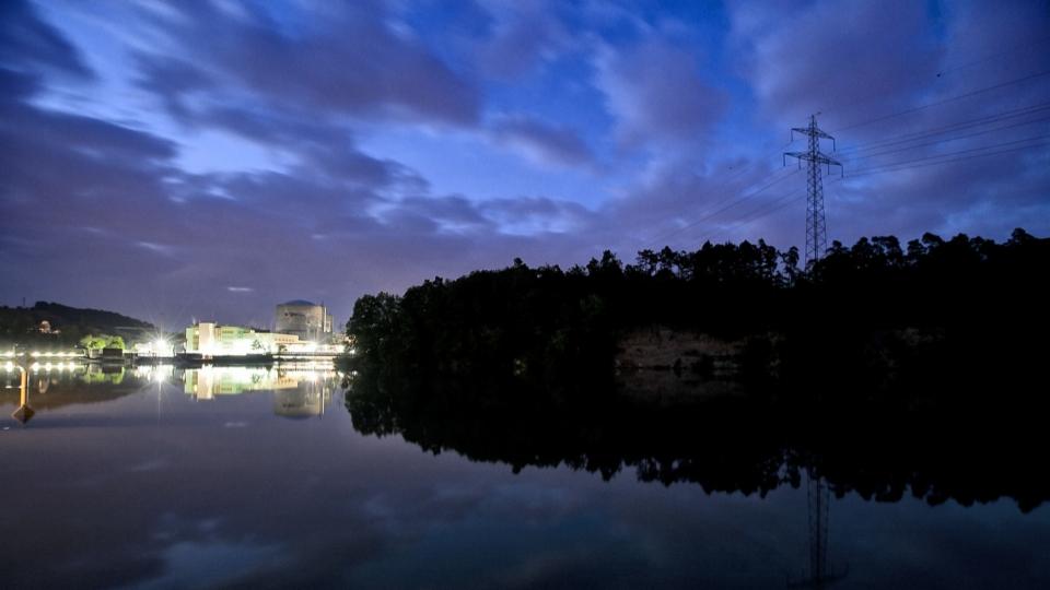 Atomenergie: Beznau nach Revision wieder am Netz