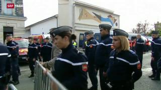 Video «Busunfall fordert 42 Tote» abspielen