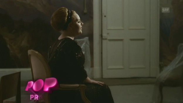 Video «Pop Profiles - Adele» abspielen