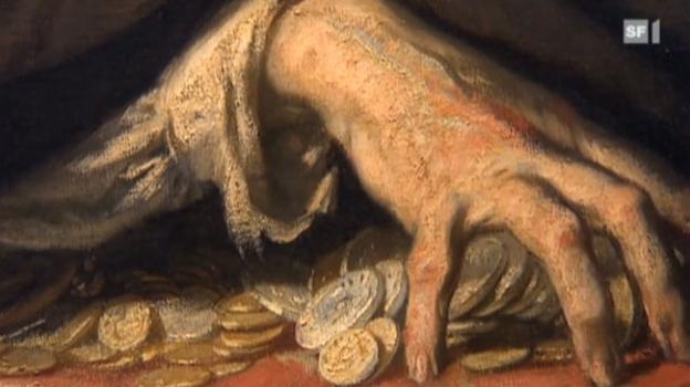 Video «Teil 2: Die Gier nach Geld» abspielen