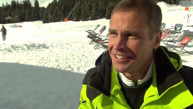 Video «Renzo Blumenthal über seine Heimat» abspielen