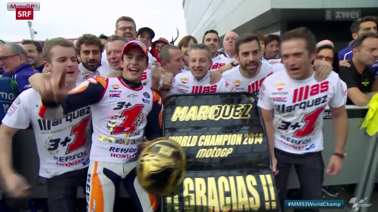 Motorrad, GP Japan, MotoGP