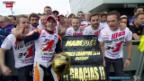 Video «Motorrad, GP Japan, MotoGP» abspielen