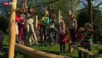 Video «Luzern spart bei den Spielplätzen» abspielen