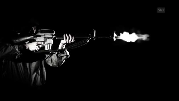 Video «Amnesty International: Fakten zu den Todesstrafen 2015» abspielen