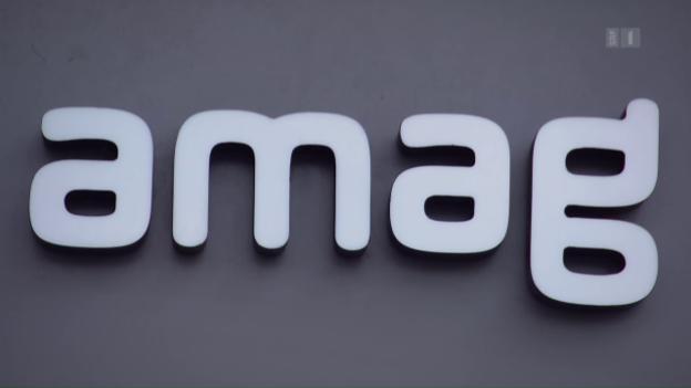Video «Amag verärgert Kunden: Wenig Kulanz bei Ölschluckern» abspielen